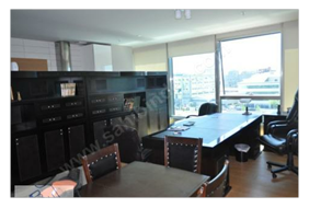 Serviced Office Istanbul - Turkey Business Center