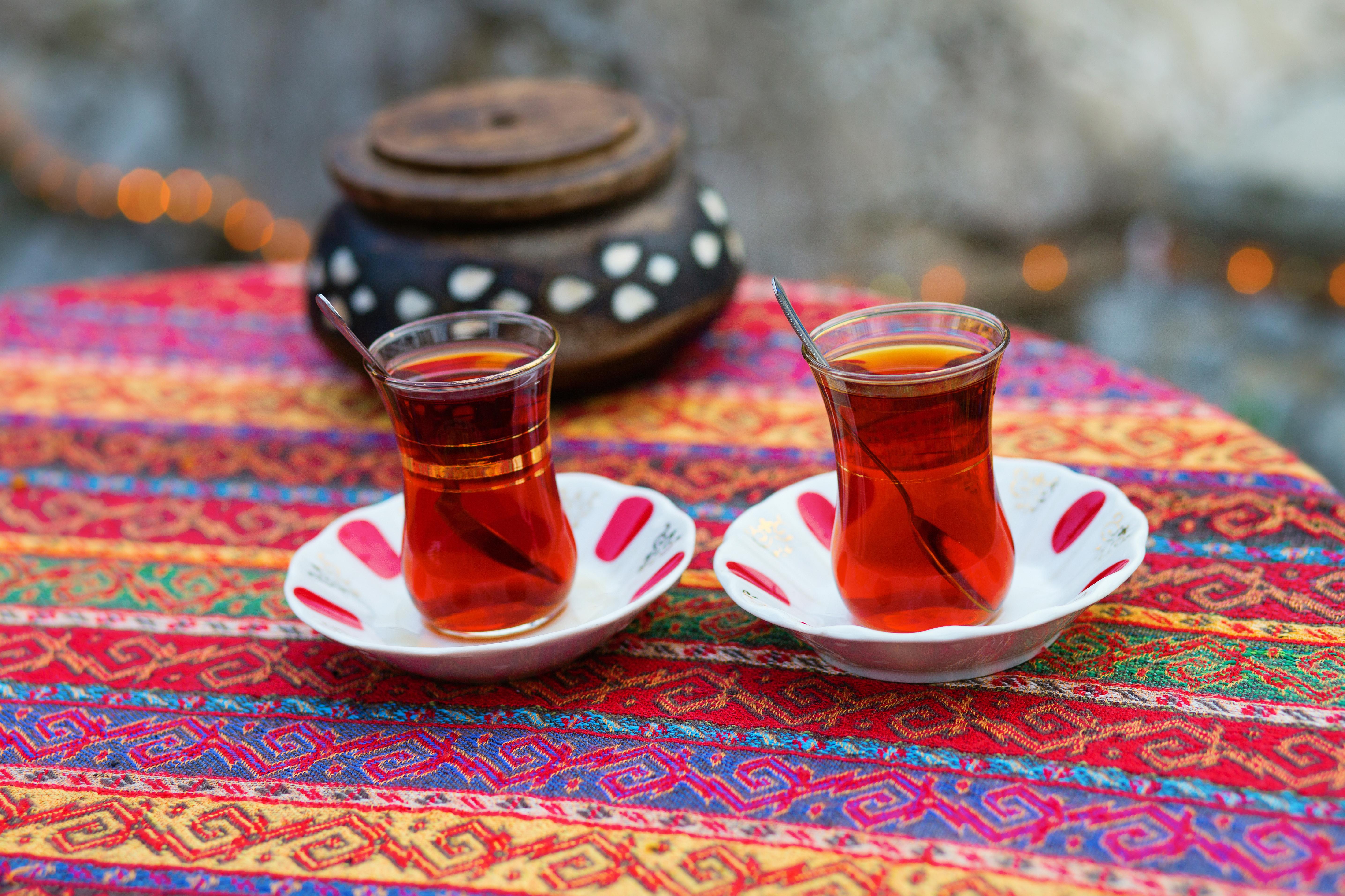 Initial Contact In Turkey Azkan Group